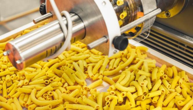 Food Grade Gear and Bearing Oils
