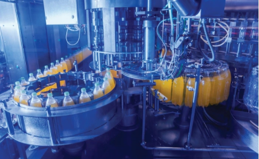 Food Grade Hydraulic and Multi-Purpose Oils