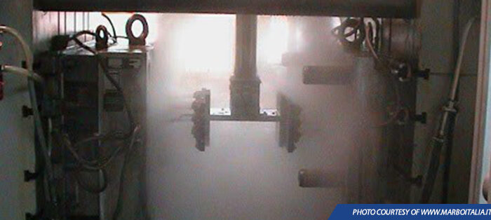 release agents for high-pressure die casting process